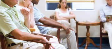 How to Decrease Patient Wait Times