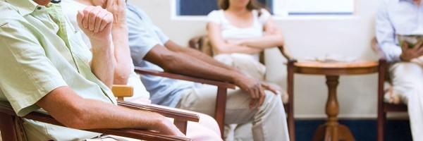 How to Decrease Patient Wait Times