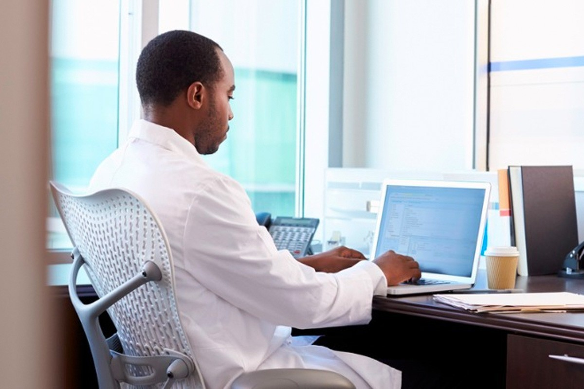 levo health chief strategy officer david m williams was featured in a recently featured news article in healthcaredive titled managing your online - Chief Strategy Officer Job Description