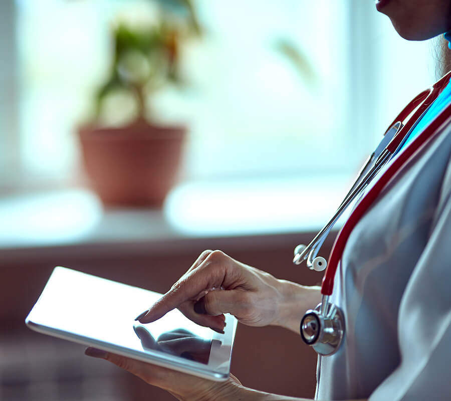 Patient Contact Center Tracking - LEVO Health