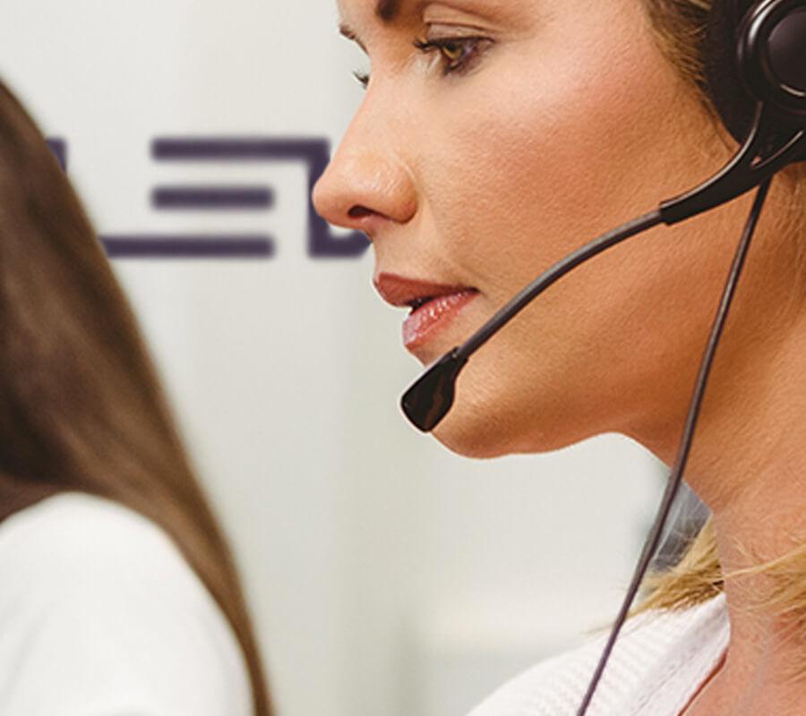 Patient Contact Center - LEVO Health