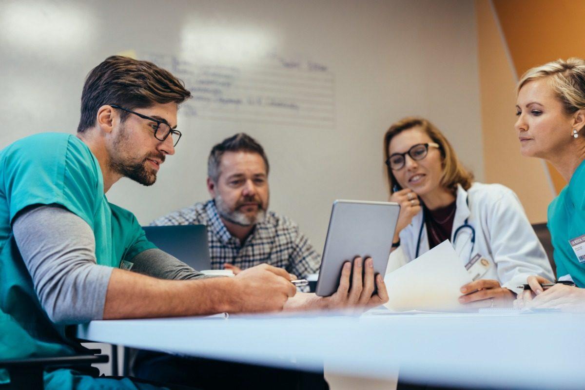LEVO Health - Patient Personas