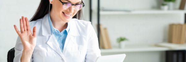 Google Streamlines Telehealth Implementation for Physicians