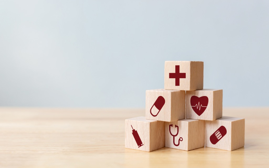 Healthcare Branding: Where To Start
