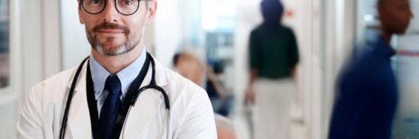 SEO for Individual Physicians at a Large Medical Practice