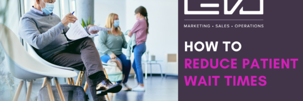 How to Reduce Patient Wait Times